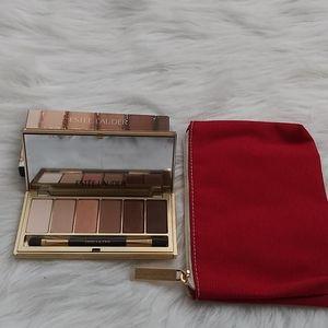 Estee Lauder Natural Beauties Eyeshadow Palette